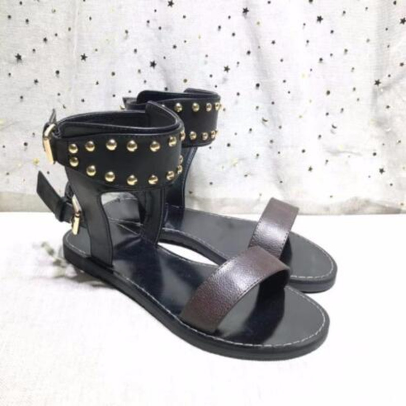 Ankle Strap New  Summer Comfortable Sandals Women Sandals