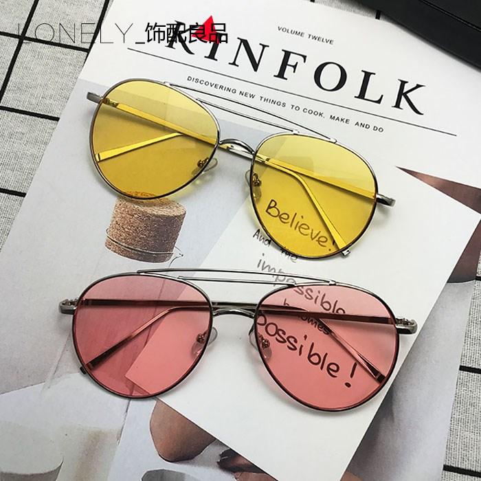 小孩方形超大经典男女司机镜眼睛特大码夏季青年墨镜太阳镜便携