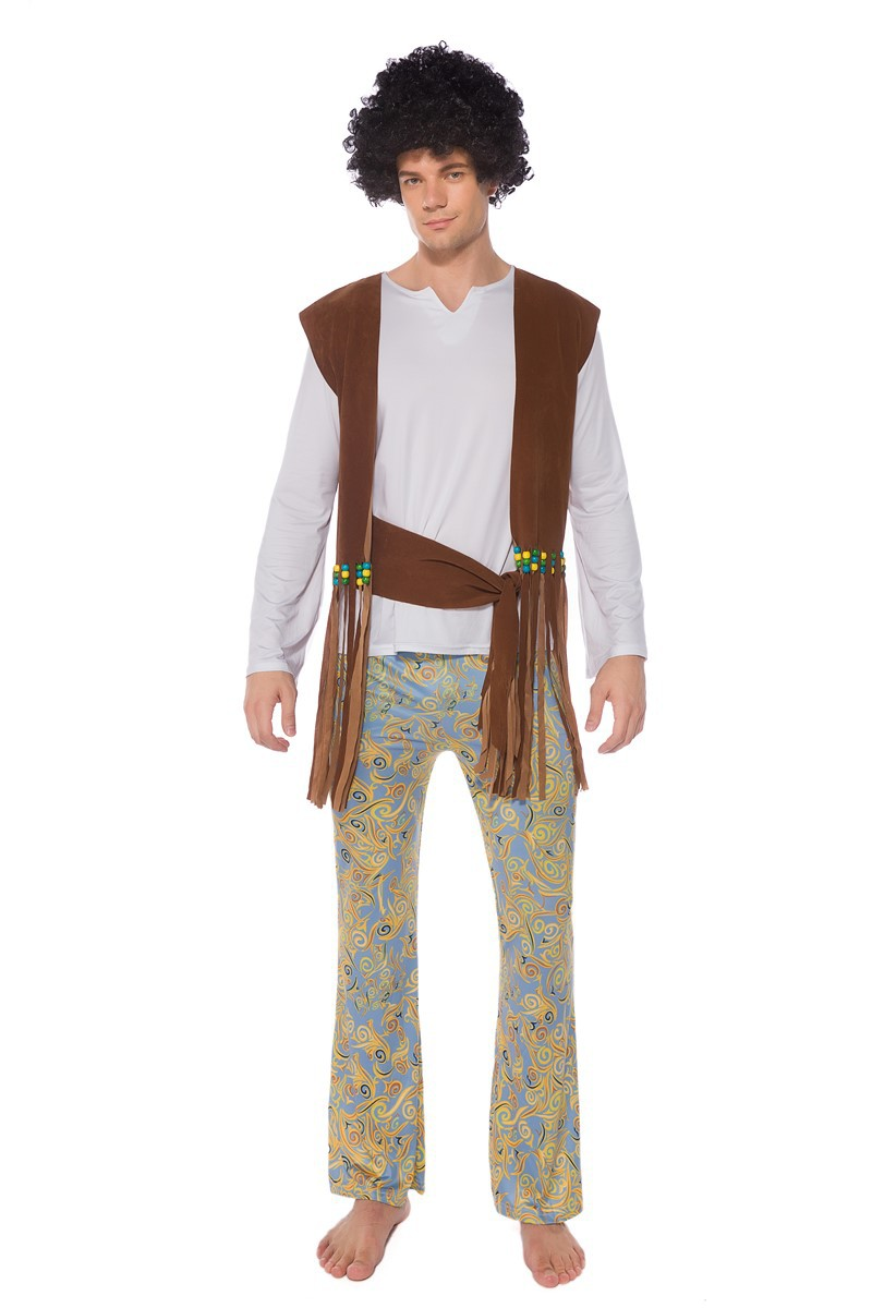 Indian tribe Princess Costume Halloween Costume Adult Couple costume Indian role playing Costume