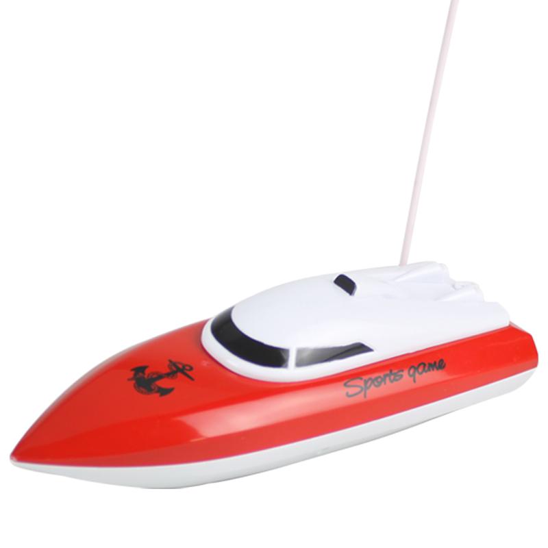 [u[2200652721538]电动,亚博备用网址船类]快艇儿童迷你电动防水超大号亚博备用网址船高速月销量0件仅售54.8元