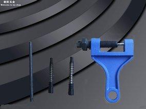 高档收割机链条工具农机农具截链器