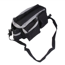 Outdoor Sports Large Capacity Cycling Bicycle Bags Multi-fun