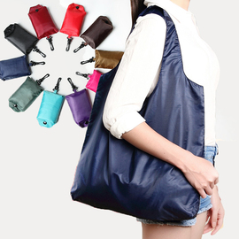 Reusable Grocery Bags Washable Foldable Shopping Tote Bags图片