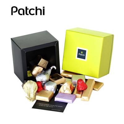 Patchi巧克力豪华礼盒装进口零食迪拜伴手礼品送男女朋友生日礼物