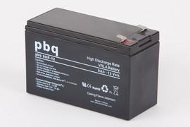 正品全新pbq pbq10-12life pbq9hr-12 12V10AH 12V9AH蓄电池