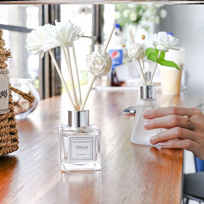 香薰干花家用室内持久摆件卧室芳香香水香味精油客厅熏香厕所除臭