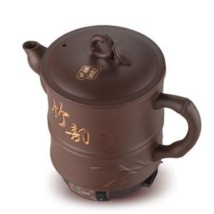 煎药壶  自动砂锅紫砂砂锅保健  养生熬药药煲煮药保健壶 包邮