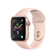 12 Phase Stage 2018 Apple Watch Series 4 Apple Sports Smart Watch Measuring Heart Rate Adult Ring Watch Band 4G Business Multifunctional Watch for Students