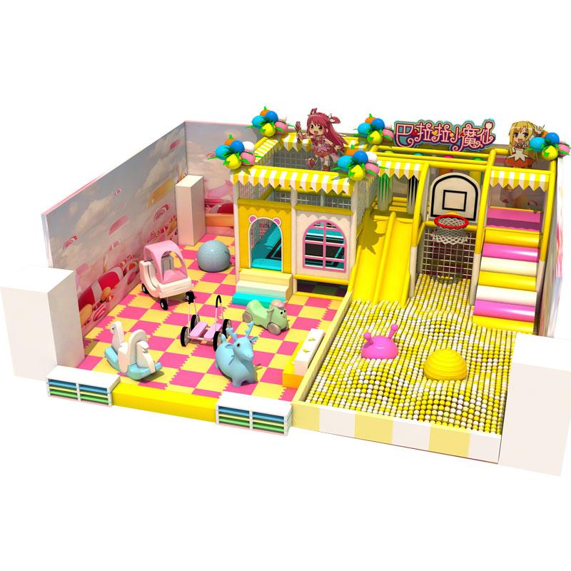 Детские игровые комплексы Артикул 604644950903