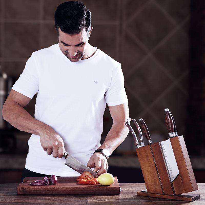 Наборы ножей для кухни Артикул 653447890902
