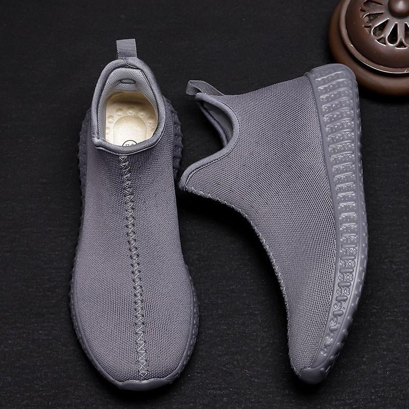 僧鞋春秋季和尚透气鞋出家人僧侣鞋耐磨防滑僧人鞋中高帮僧鞋