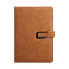 【送签字笔】可定制商务笔记本加厚款