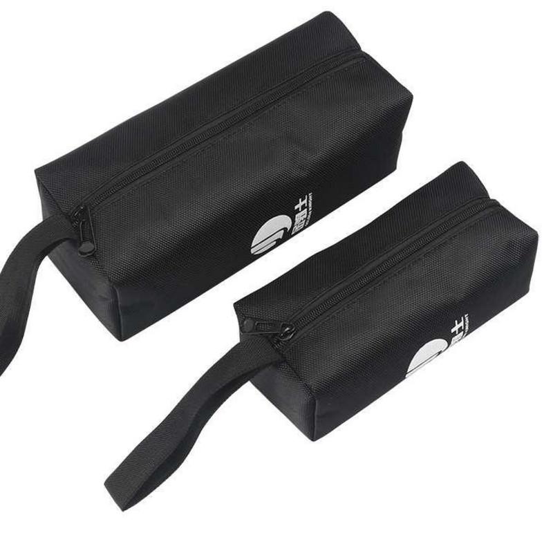 电工工具包小型专用腰多功能便携式随身五金维修号袋收纳帆布水安