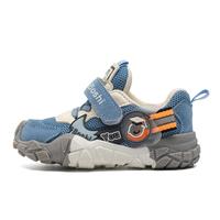 男童软底学步鞋1-3岁2网面单鞋评价如何?