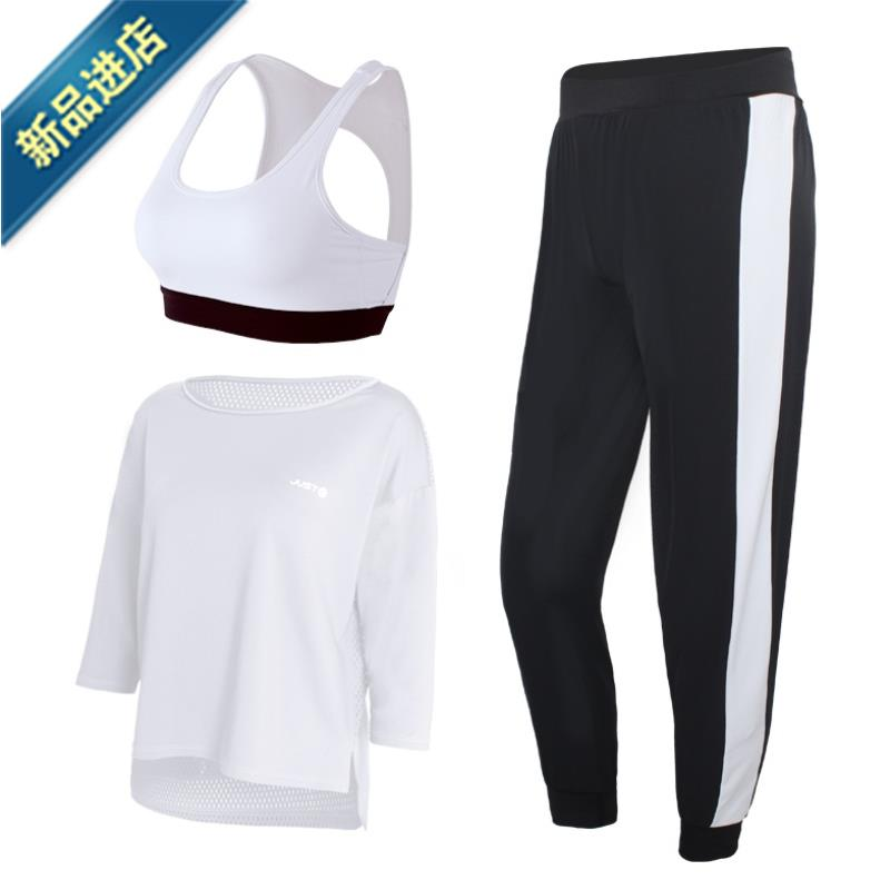 Q beautiful and fashionable gym clothes trend l autumn and winter womens suits