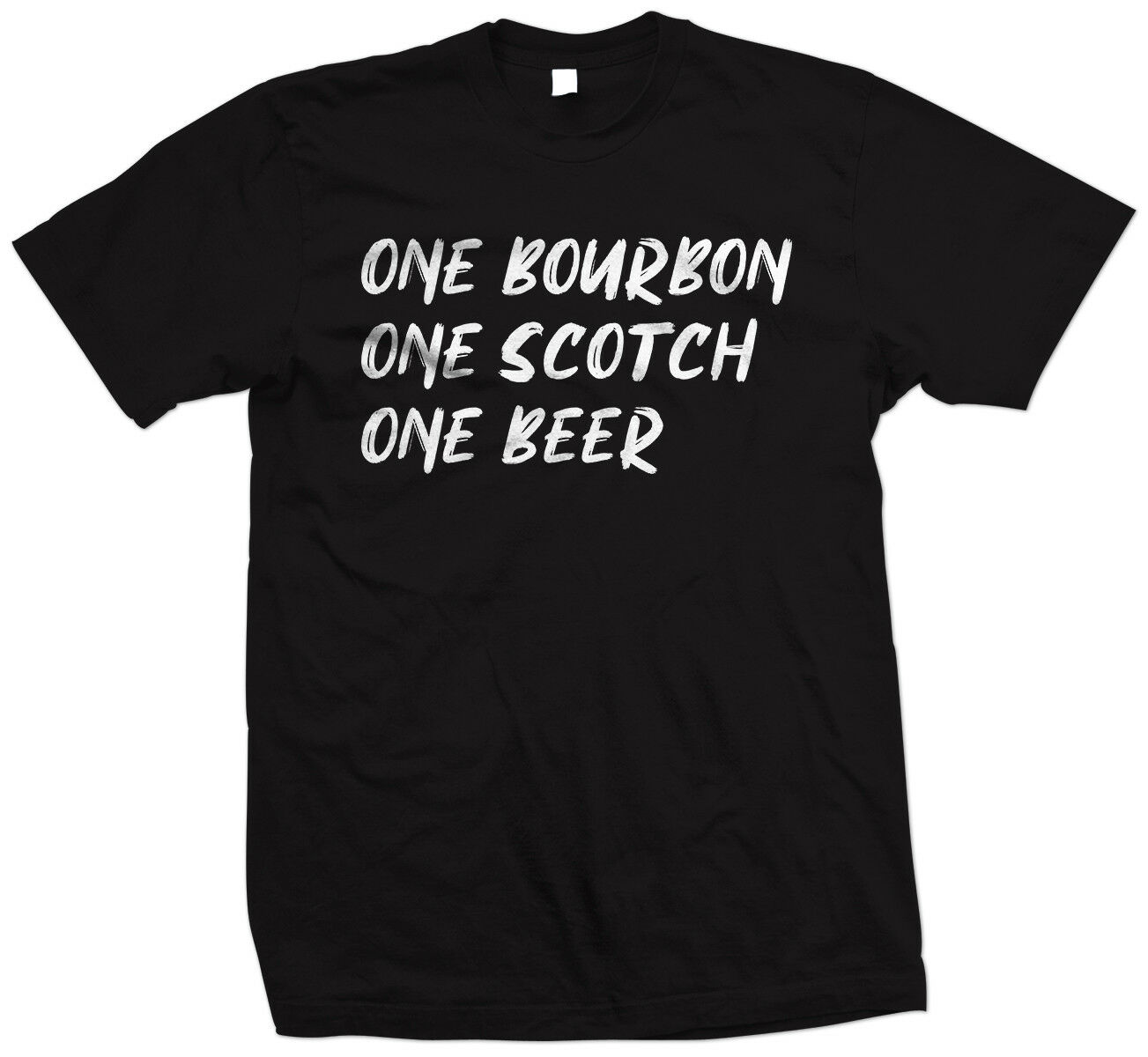 A wave of side whisky, a Scotch whisky and a small beer release g Thorogood mens and womens Short Sleeve T-Shirt