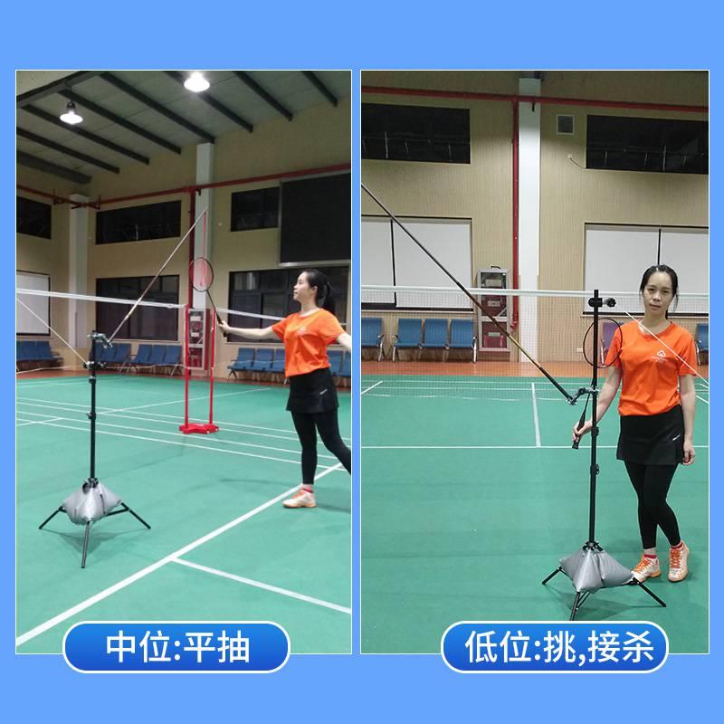 中國代購 中國批發-ibuy99 ��������� 。霸王顶手指发力练习器 训 羽毛球练习一个人玩的弹力器材神器