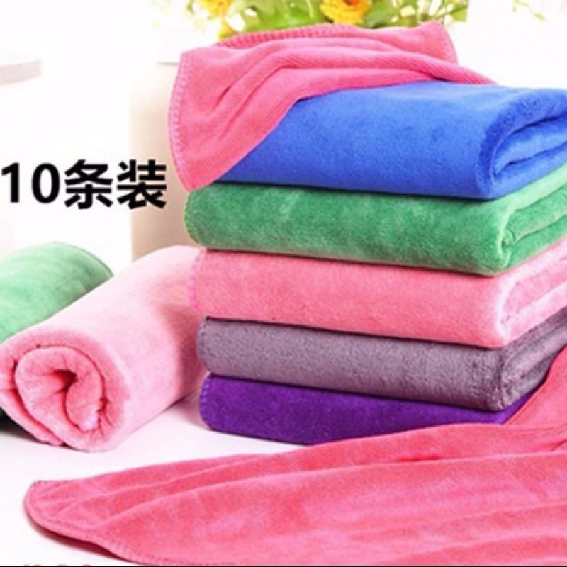 抹布家务毛巾家庭保洁家用擦厨房玻璃个人清洁工具地板清洁用具