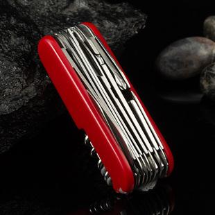多功能瑞士军刀户外刀具折叠组合工具刀野外求生防身随身水果小刀品牌