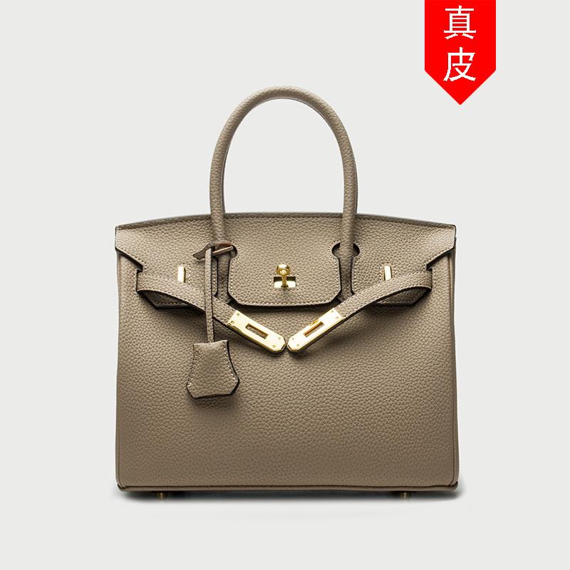 香港代购真皮2020新款大牌斜挎包包