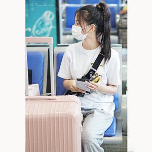 行李箱万向轮24韩版小型登机箱男拉杆箱ins网红新款女旅行箱30寸
