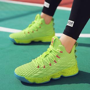 球场争锋战无不克!2019新款篮球鞋