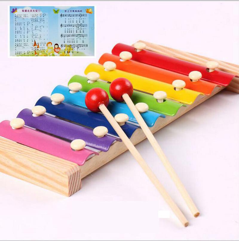 Детские музыкальные инструменты Артикул 593939837319