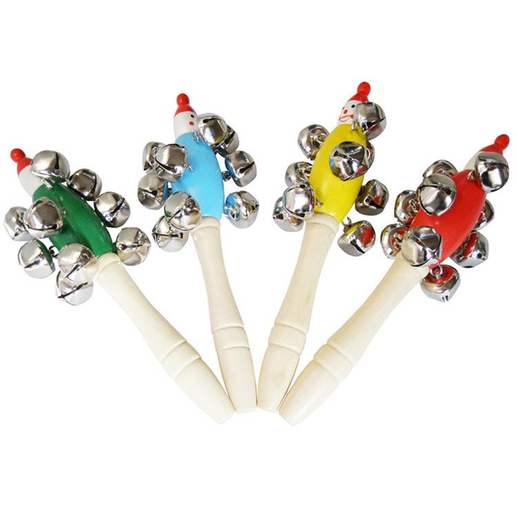 Детские музыкальные инструменты Артикул 594113730417