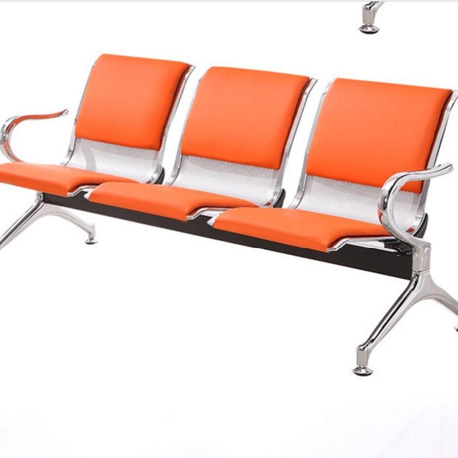 组合诊所连排椅长条公共座椅休闲五排椅系列人休闲椅输液椅简约不