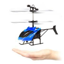 新奇特玩具儿童悬浮飞行器小孩小飞仙感应飞机电动/遥控动物/人物