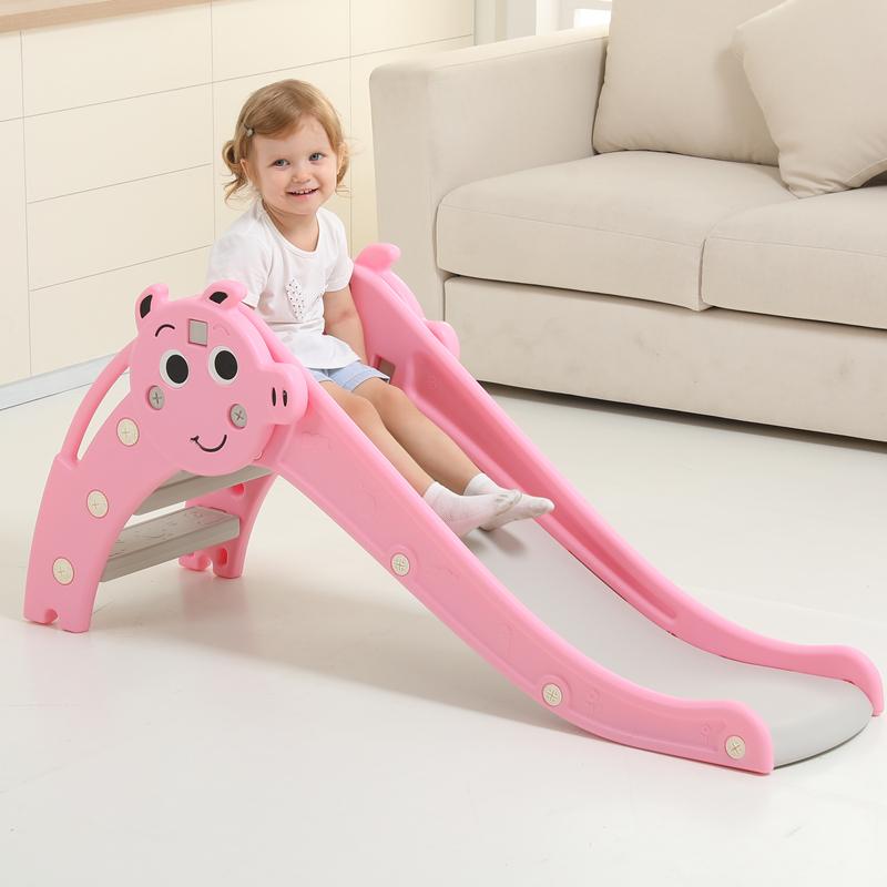 滑滑梯室内家用 儿童小型游乐场宝宝幼儿园组合滑梯婴儿乐园玩具