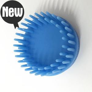 新16款洗头发神器理发店发廊老式洗头抓头器刷子硬齿塑料按摩抓20