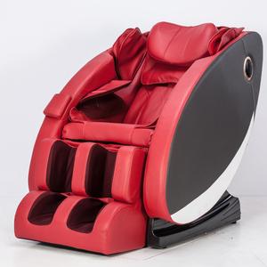 多功能颈部腰部按摩椅家用中老年太空豪华舱颈椎腰椎保健按摩器材