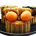 广州荔煌皇上皇酒家双黄白莲蓉咸蛋黄月饼散装广式手工传统中秋节