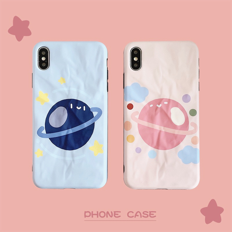 券后9.80元彩色星球iphonexs /苹果x手机壳