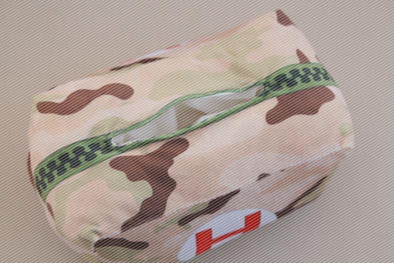 求生空投箱 收纳盒空头包鞋盒动漫礼物周边抱枕游戏