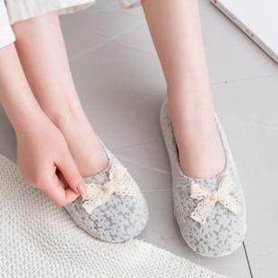 薄款 月子鞋 夏季 春秋室内夏天5 6月份7产妇拖鞋 包跟产后软底孕妇鞋
