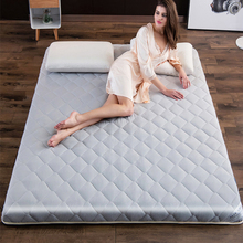 Japanese tatami mattresses, mattresses, loungers, thicker beds, moisture-proof, foldable mattresses, single player, floor God
