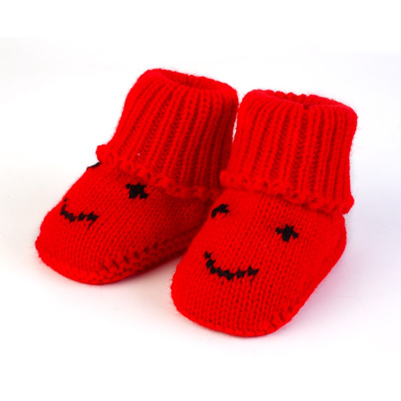 Childrens three treasures 6-Piece tiger shoes childrens shoes belly pocket hat socks wedding accessories