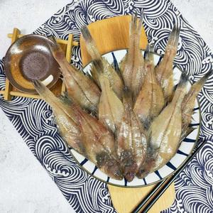 领【3元券】购买大连海鲜当日捕捞新鲜冷冻小豆鼓鱼