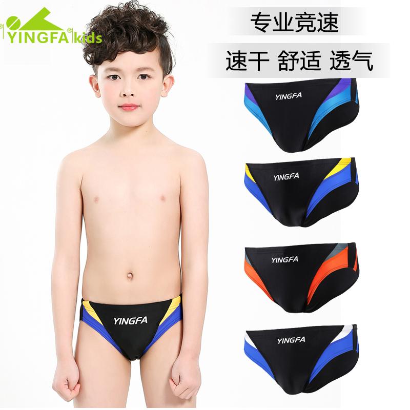 男童泳裤评测怎么样