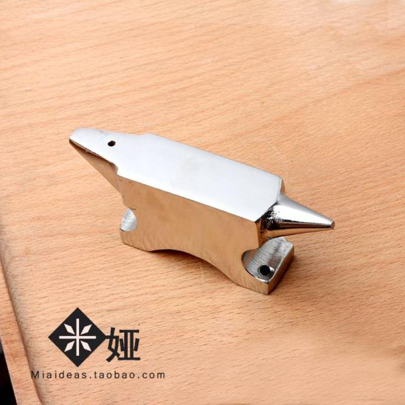 。米娅新品 优锥形金属垫板 锤打绕线造型工具 Avilarg