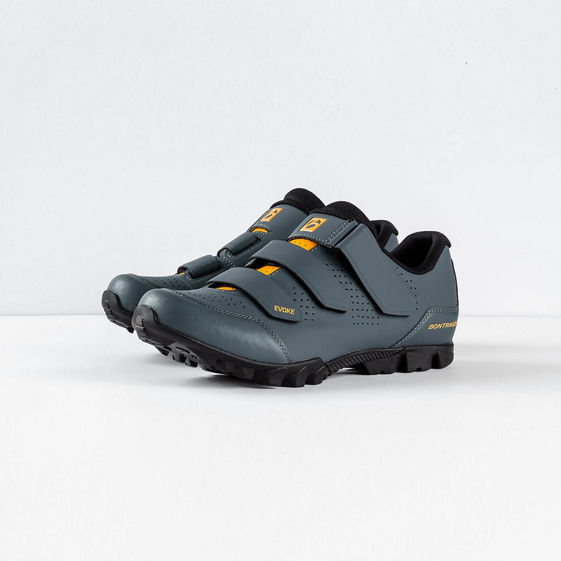 Chuck bontr EV rubber sole cycling shoes lock shoes oke mountain bike bike