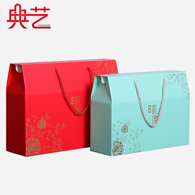 年货礼品盒高档定制10月21日最新优惠