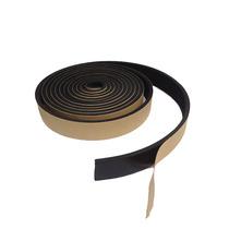 米2长1.5cm宽密封垫圈汽车音响喇叭改装海绵密封条