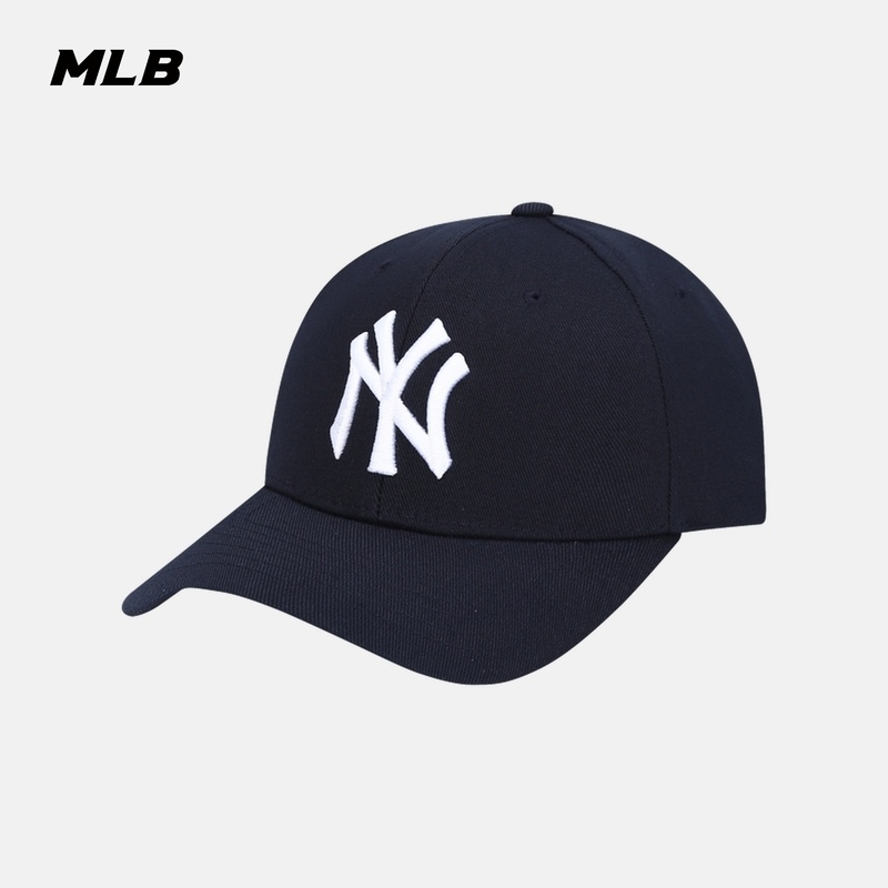 MLB official men's and women's hat NY / La baseball cap embroidery logo sports leisure trend cap-32cp07