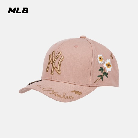 MLB official men's and women's hats bee baseball cap NY / La sports leisure trend cap-32cpfn