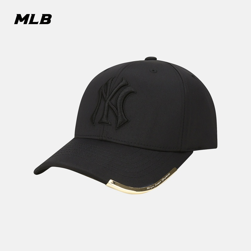 MLB official men's and women's hat NY / La baseball cap sports casual cap summer new-32cp51