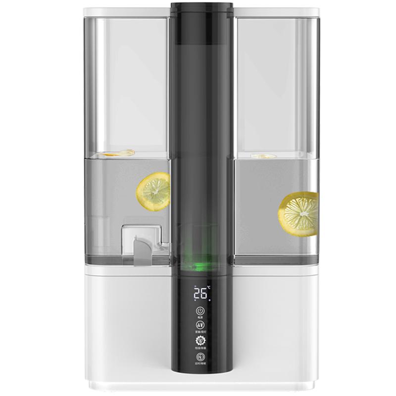 加湿器を追加し、家庭用静音容量が高い霧量があります。