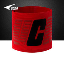 Rui UCAN match captain armband winding belt anti-stripping strap paste elastic armband VD6670